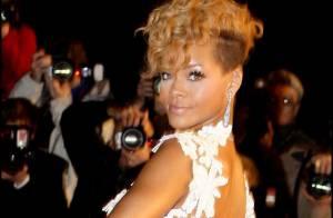 Rihanna : Pour son anniversaire, regardez son petit-ami lui offrir un lapdance... très spécial !