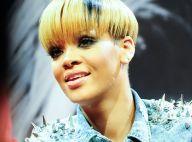 """Quand Rihanna opte pour une coupe de cheveux très """"petit garçon"""", c'est très... sexy !"""