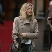 Sienna Miller : Elle ne les quitte plus depuis plus de trois ans... Découvrez son véritable amour !