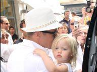Shiloh Jolie-Pitt : une vraie transformation, la poupée blonde est devenue... un petit garçon !
