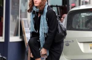 Helena Christensen : Au bord des larmes, personne ne veut d'elle !