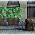 French Roasted , de Fabrice Joubert.
