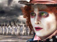 """Johnny Depp au Pays des Merveilles : """"Alice"""" réussit un démarrage époustouflant au box-office américain !"""