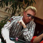 Boris Becker et Vikash Dhorasoo : leur passion contrariée... par un violent braquage !