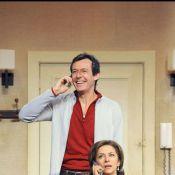 Découvrez Corinne Touzet et Jean-Luc Reichmann... amoureux !