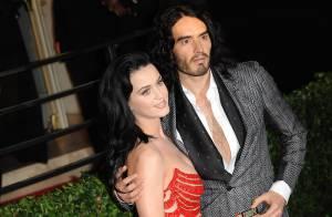Katy Perry mince et son chéri Russell Brand, Diane Kruger/Joshua Jackson, Jennifer Lopez/Marc Anthony : les couples ont brillé...