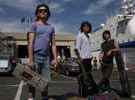 """Découvrez enfin le premier clip de Lust, le groupe fictif créé pour le film """"Bus Palladium"""" !"""