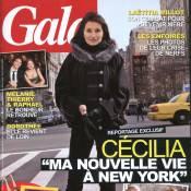 Cécilia Attias : ''Etre mamie, ce n'est peut-être pas sexy, mais c'est magique !''