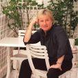 C.Jérôme est décédé d'un cancer le 14 mars 2000 !