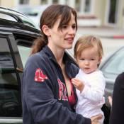 Jennifer Garner est désemparée : sa petite Seraphina est complètement accro...