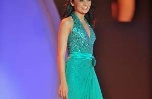 PHOTOS : Valérie Begue, une Miss France rebelle aux Victoires de la Musique... Non, pas vraiment ! (réactualisé)