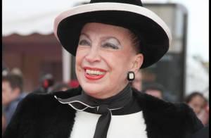 Geneviève de Fontenay, poursuivie pour injure publique, ne s'est pas présentée au tribunal !