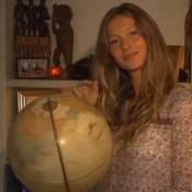 Gisele Bündchen : Pour la première fois depuis son accouchement, elle se met en scène...
