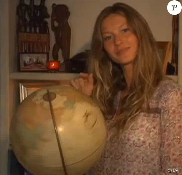 Gisele Bündchen pour Earth Hour