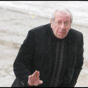 Obsèques de Patrick Topaloff : Jean-Pierre Foucault, Nicoletta, Jeane Manson bouleversés...
