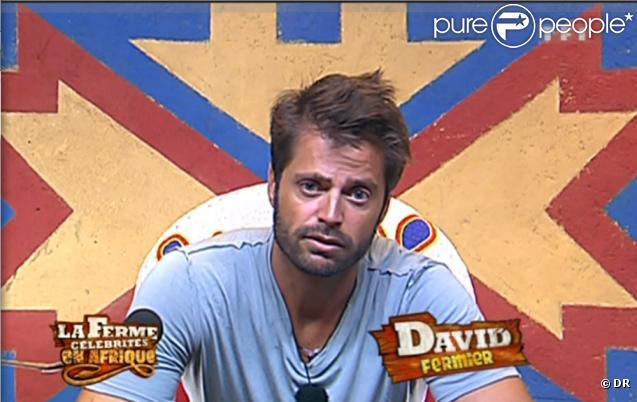David est consterné par la chanson de Francky