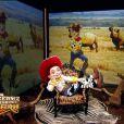 Les personnages de Toy Story envahissent la Ferme !