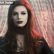 """Regardez la sublime Jessica Paré, Iggy Pop et Alice Cooper dans """"Suck"""", comédie musicale vampirique très rock'n'roll !"""