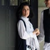 Salma Hayek : Pour un déjeuner avec son ami Olivier Martinez, la belle se met sur son 31 !