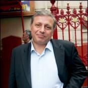 David Martin : Le fils de Jacques Martin quitte William Leymergie !
