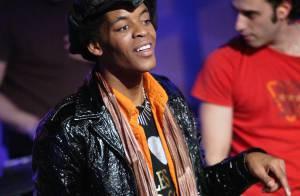Bertrand de la 'Star Ac' de retour sur scène avec Les Pipaz (réactualisé)