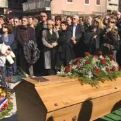 Mort de Jean Ferrat : des obsèques simples mais profondément bouleversantes...