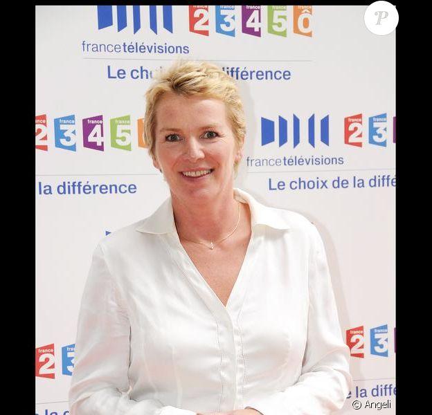 Elise Lucet