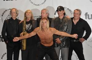 Iggy and the Stooges, Genesis et l'immense Jimmy Cliff : de vrais dieux vivants sous le regard de la sublime Faith Hill !