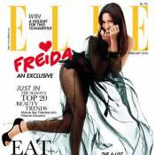 Freida Pinto : une actrice lumineuse qui va tous vous faire craquer !