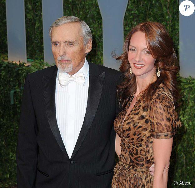 Dennis Hopper et Victoria Duffy sont en pleine procédure de divorce, mars 2010 !