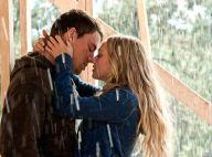 Regardez la craquante Amanda Seyfried et le charismatique Channing Tatum évoquer leur histoire d'amour !