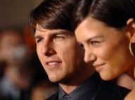 Katie Holmes et Tom Cruise : une rencontre pas si romantique que ça...