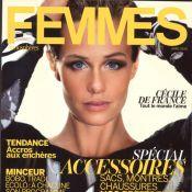 Quand Cécile de France parle de son rôle de mère et de sa complicité avec... Clint Eastwood !