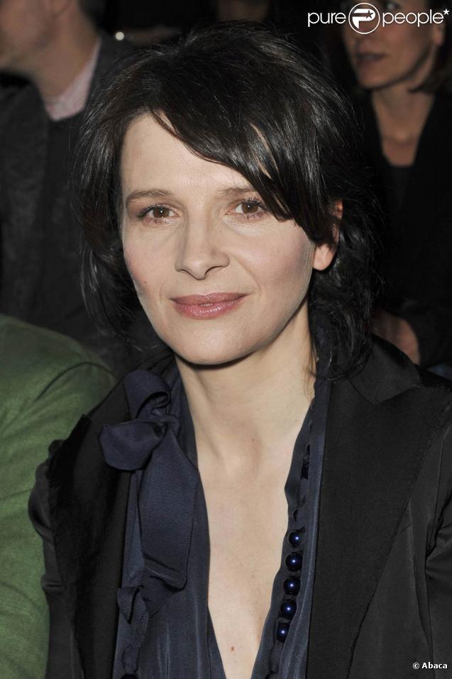 Juliette Binoche démarrera la semaine prochaine le tournage du film hollywoodien   Son of No One.