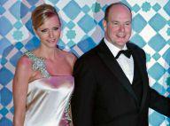 Albert de Monaco et sa rayonnante Charlene, la princesse Caroline et ses enfants ont donné un très chic bal marocain !