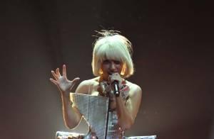 Regardez Lady Gaga fêter son anniversaire sur scène... et annoncer, déjà, un nouvel album !