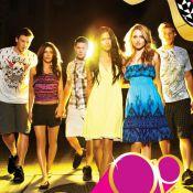 """Quand la """"Gossip Girl"""" Jessica Szohr et la star de """"Glee"""", Dianna Agron, se retrouvent, ça fait de belles étincelles !"""