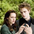 Des images de  Twilight Chapitre 2 Tentation , un carton pour sa sortie en DVD !