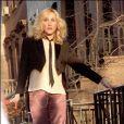 Carrie Bradshaw, un personnage, des looks inimitables, une véritable star !