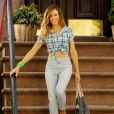Pour transformer Sarah Jessica Parker en Carrie Bradshaw, héroïne de Sex and The City, Patricia Field s'est inspirée d'Audrey Hepburn dans Diamants sur canapé