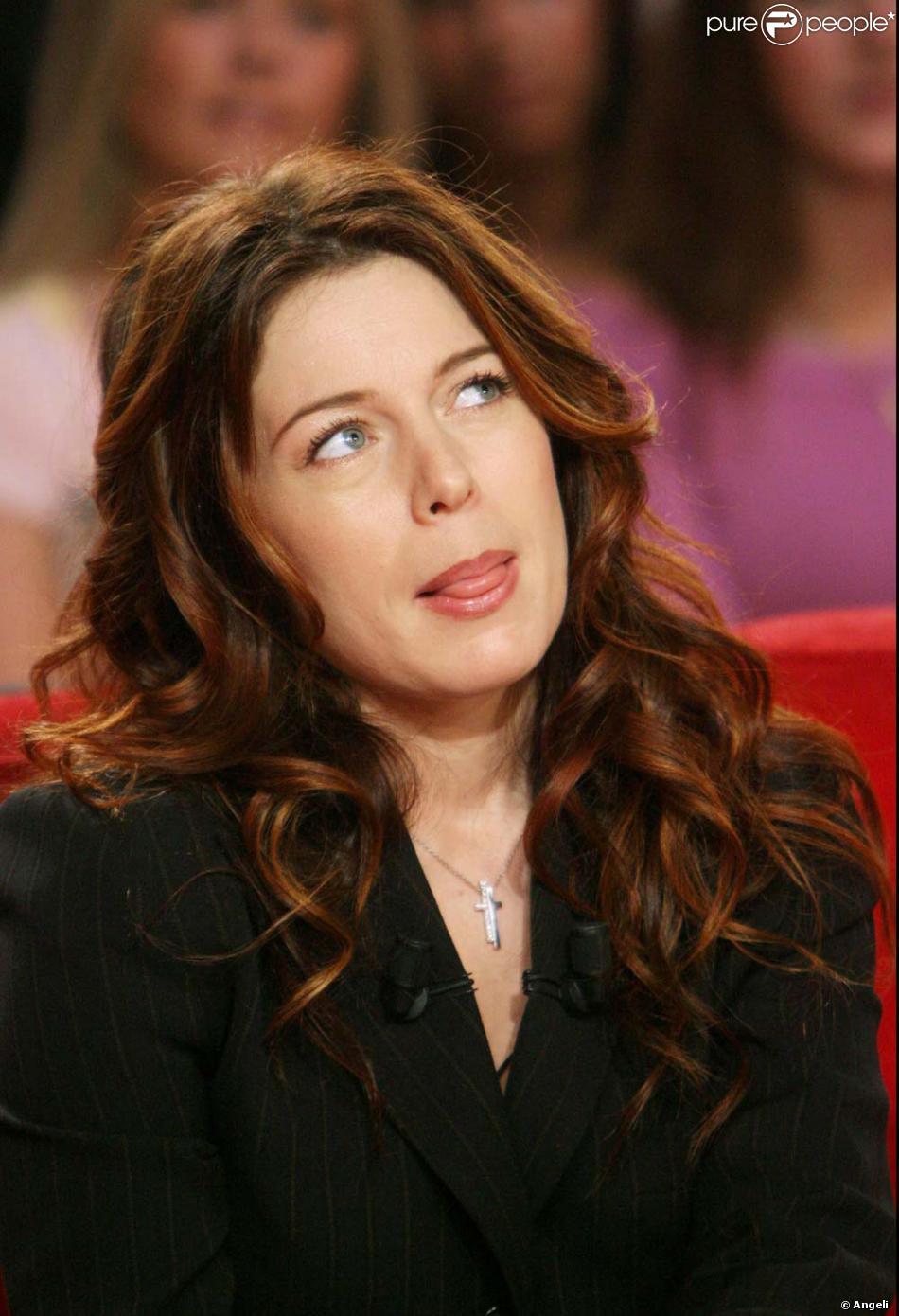 Isabelle Boulay : pourquoi son couple avec Eric Dupont