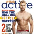 Ronan Keating -  Attitude Active  - mars 2010 !