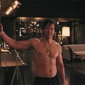 Tina Fey et Steve Carell cartonnent aux USA... Grâce au torse sexy de Mark Wahlberg ? La preuve en images !