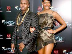Nas et Kelis : Divorce sanglant, le chanteur condamné à payer... beaucoup !