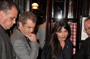 Mel Gibson et Oksana Grigorieva, mère de sa fille de 5 mois, se séparent...
