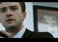 Découvrez un extrait du prochain film de Justin Timberlake... pour une énorme campagne de pub !