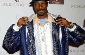 Snoop Dogg, prochainement héros d'un dessin animé...