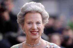 La reine Margrethe de Danemark, rayonnante, poursuit les festivités... entachées par un très ennuyeux incident !