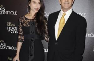 Oksana Grigorieva : Elle semble en pleine forme... après sa rupture d'avec Mel Gibson !