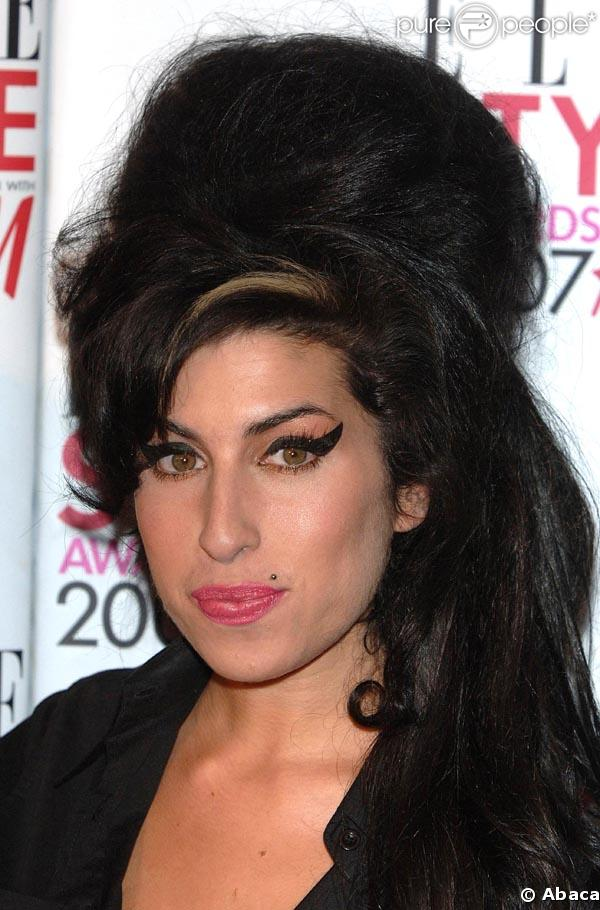 Amy Winehouse - Photo Set